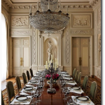 Luxury Dining Room Decoration Ideas 38