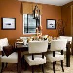 Luxury Dining Room Decoration Ideas 42