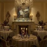 Luxury Dining Room Decoration Ideas 43