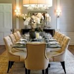 Luxury Dining Room Decoration Ideas 44