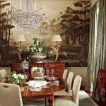 Luxury Dining Room Decoration Ideas 46