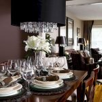 Luxury Dining Room Decoration Ideas 48