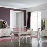 Luxury Dining Room Decoration Ideas 56