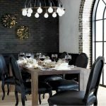 Luxury Dining Room Decoration Ideas 69