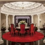 Luxury Dining Room Decoration Ideas 70