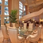 Luxury Dining Room Decoration Ideas 77