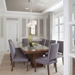 Luxury Dining Room Decoration Ideas 83
