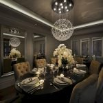 Luxury Dining Room Decoration Ideas 87