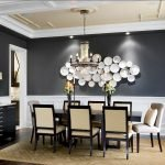 Luxury Dining Room Decoration Ideas 88
