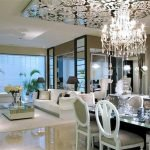 Luxury Dining Room Decoration Ideas 89