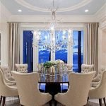 Luxury Dining Room Decoration Ideas 90