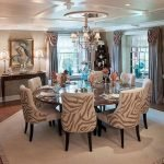 Luxury Dining Room Decoration Ideas 91