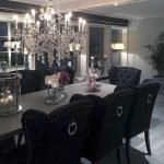 Luxury Dining Room Decoration Ideas 93