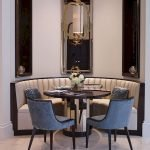 Luxury Dining Room Decoration Ideas 94