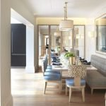 Luxury Dining Room Decoration Ideas 105