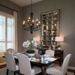 Luxury Dining Room Decoration Ideas 106