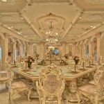 Luxury Dining Room Decoration Ideas 109