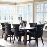 Luxury Dining Room Decoration Ideas 112