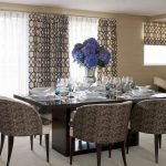 Luxury Dining Room Decoration Ideas 114