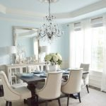Luxury Dining Room Decoration Ideas 118