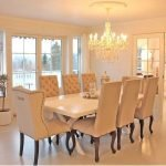 Luxury Dining Room Decoration Ideas 120
