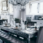 Luxury Dining Room Decoration Ideas 123
