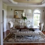 Luxury Dining Room Decoration Ideas 124