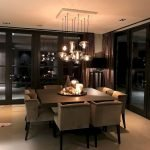 Luxury Dining Room Decoration Ideas 127