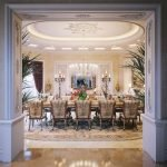 Luxury Dining Room Decoration Ideas 129