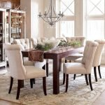 Luxury Dining Room Decoration Ideas 136