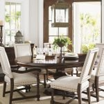 Luxury Dining Room Decoration Ideas 137