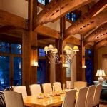 Luxury Dining Room Decoration Ideas 139