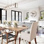Luxury Dining Room Decoration Ideas 141