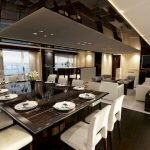 Luxury Dining Room Decoration Ideas 142