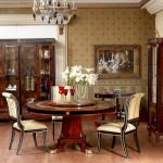 Luxury Dining Room Decoration Ideas 147