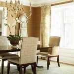 Luxury Dining Room Decoration Ideas 149