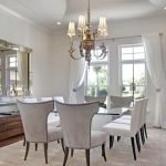 Luxury Dining Room Decoration Ideas 156