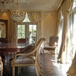 Luxury Dining Room Decoration Ideas 161