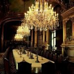 Luxury Dining Room Decoration Ideas 163