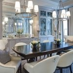 Luxury Dining Room Decoration Ideas 165
