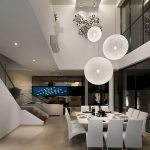 Luxury Dining Room Decoration Ideas 167