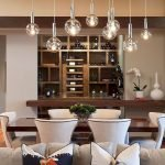 Luxury Dining Room Decoration Ideas 169