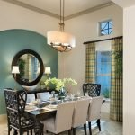 Luxury Dining Room Decoration Ideas 170