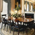 Luxury Dining Room Decoration Ideas 172