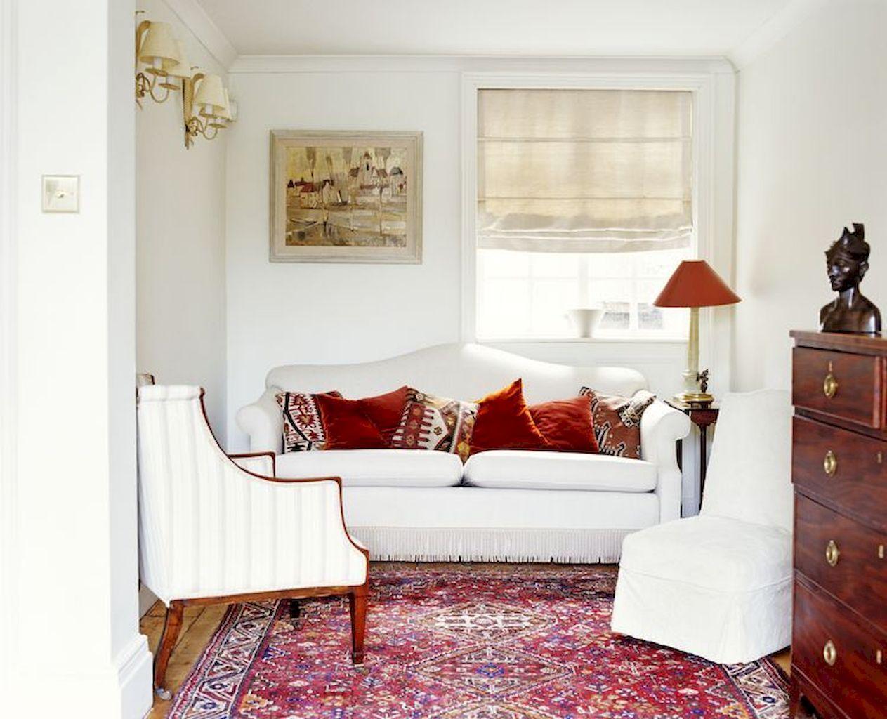 Minimalist Living Room Decor For Apartment