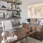 Modern home Office Design Ideas 60