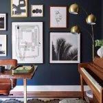 Modern home Office Design Ideas 61