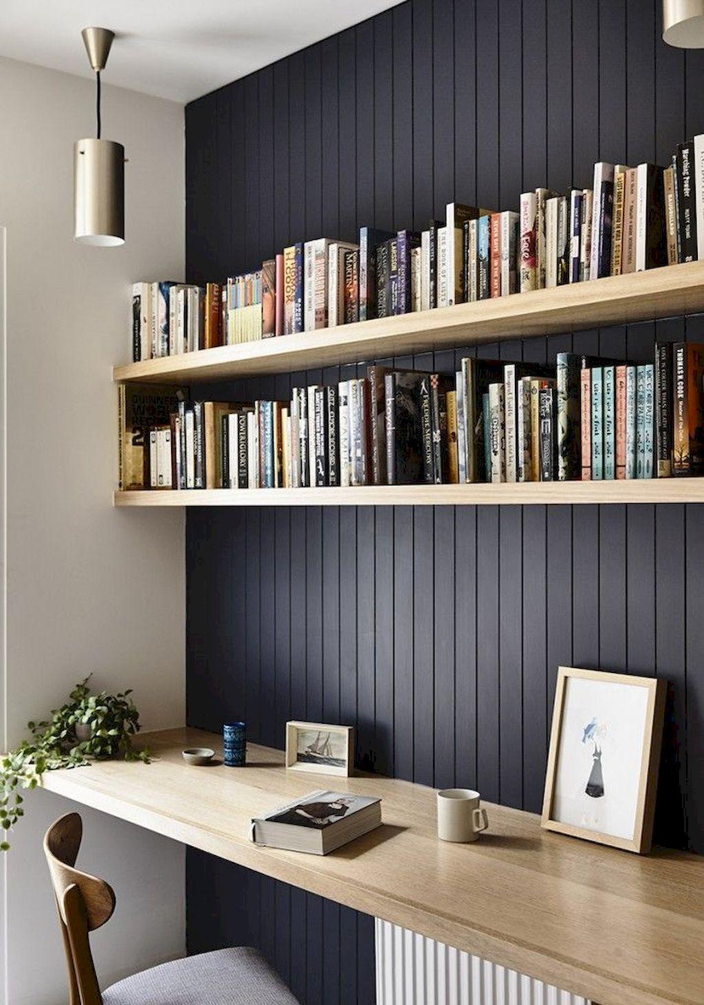 Modern Home Office Design Ideas 010