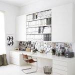 Modern home Office Design Ideas 70