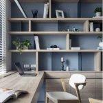Modern home Office Design Ideas 74